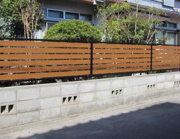 ブロック塀 安全講習会